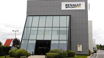 F1 Renault Sport factory in Viry-Chatillon, France / auto123.com