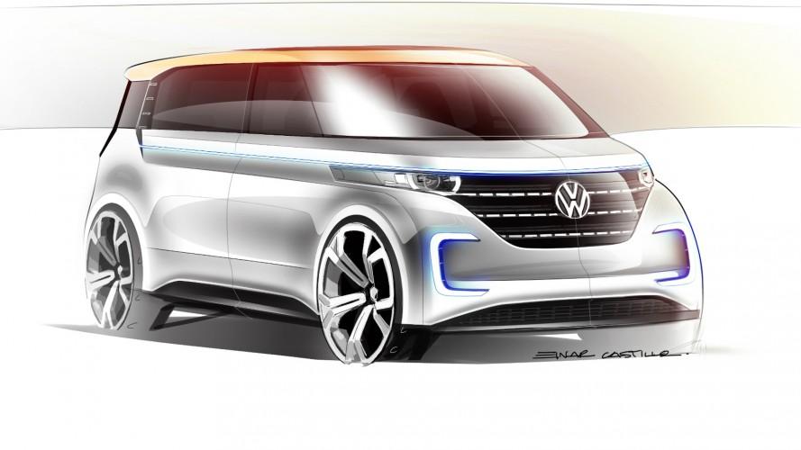 Elektrikli araçlardan otonom sürüşe Volkswagen'in 2025 stratejisi