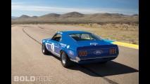 Ford Mustang Boss 302 Trans Am