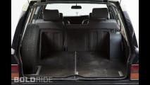 Rolls-Royce Silver Spirit Wagon