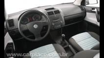 Oficial: VW Polo BlueMotion chega por R$ 46.270 - Consumo é de 21,1 km/l