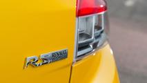 2015 Renault Megane Renault Sport 275 Cup-S