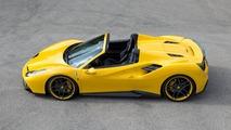 Novitec Ferrari 488 Spider