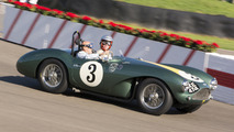 2016 Goodwood Revival - Caption Photos