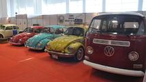 Klasik VW modelleri, 2016 İzmir Otoshow