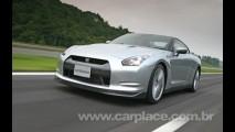 Nissan GT-R tem 700 unidades vendidas em apenas 48 horas no Reino Unido