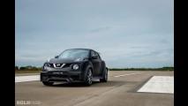 Nissan Juke R 2.0 Concept
