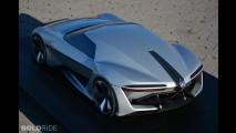 Volkswagen GT Ge Concept