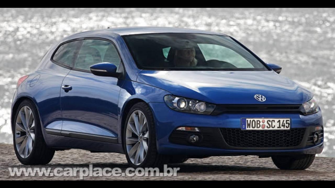 Recall: Volkswagen convoca modelos equipados com farol de neblina de série
