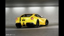 Wheelsandmore Ferrari F12 Berlinetta