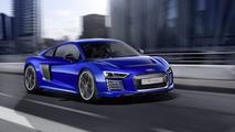 Audi R8 e-tron 2015