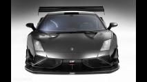 Reiter Engineering Lamborghini Gallardo GT3 FL2