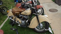Indian Chief