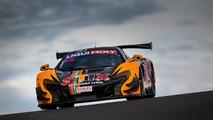 McLaren discute d'un retour au Mans