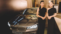 BMW 7 Series Indonesia