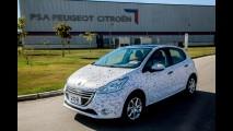 Toyota e Ford descartam fusão com FCA: