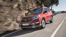 Honda 2016 Avrupa satış