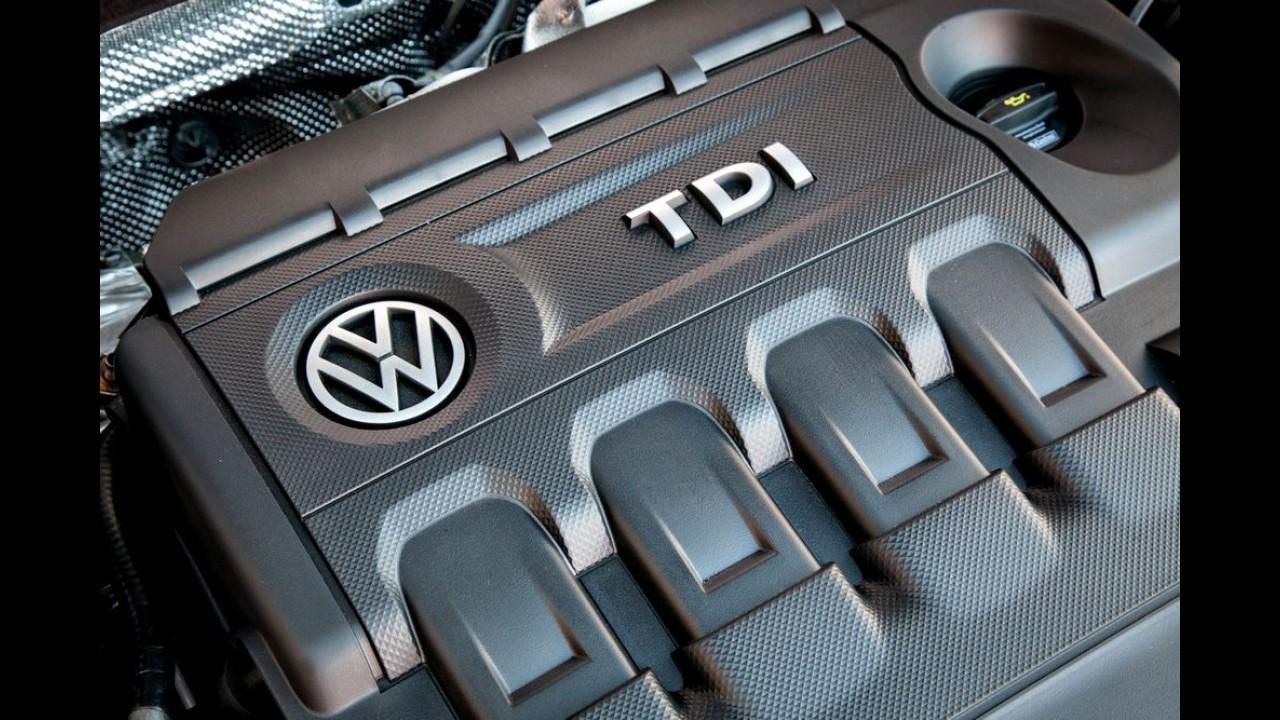"Mercedes vai ajudar VW a resolver dieselgate ""pelo bem da indústria alemã"""