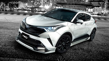 Toyota CH-R TRD