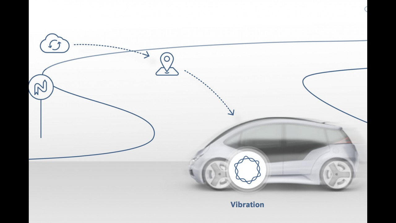 """Pedal de acelerador que """"vibra"""" promete reduzir consumo e riscos no trânsito"""