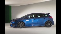 Vídeo: ouça o ronco do motor 2.3 Turbo e veja as novidades do Focus RS