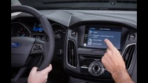 Ford: SYNC 3 agora tem integração com relógio inteligente da Samsung