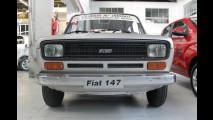 FlatOut! - O Fiat 147 #0000001: este foi o primeiro carro da Fiat produzido no Brasil