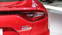 2018 Kia Stinger: Detroit 2017