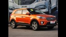 Hyundai Creta não deve ser lançado nos EUA - CEO diz: