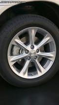 2008 Lexus RX 350 Luxury SUV Pricing Announced