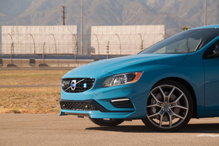 Volvo S60 and V60 Polestar Tame the California Hills: Review