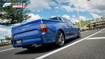 Forza Horizon 3 vehicles