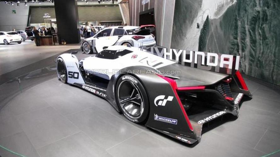 Hyundai considering Vision N-inspired high-performance model
