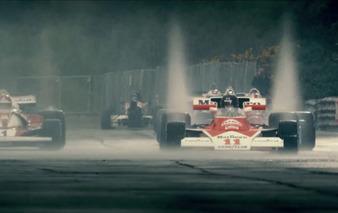 Ron Howard's 'Rush': A BoldRide Movie Review