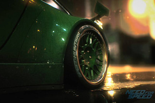 New 'Need for Speed' Game Teaser Looks Like Street Racing on Steroids