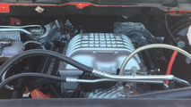 Dealer builds Ram Hellcat