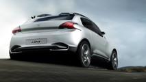 Peugeot HR1 concept 2010