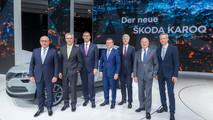 2018 Skoda Karoq