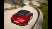 Porsche 997 Targa 4 e 4S