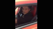 Camaro Joy Ride