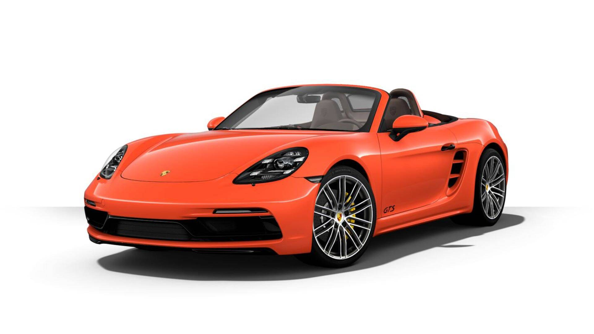 most expensive 2018 porsche boxster 718 gts costs 145 545. Black Bedroom Furniture Sets. Home Design Ideas