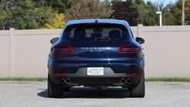 2017 Porsche Macan S: Review