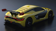 Renault Sport shows how the R.S. 01 was born [video]