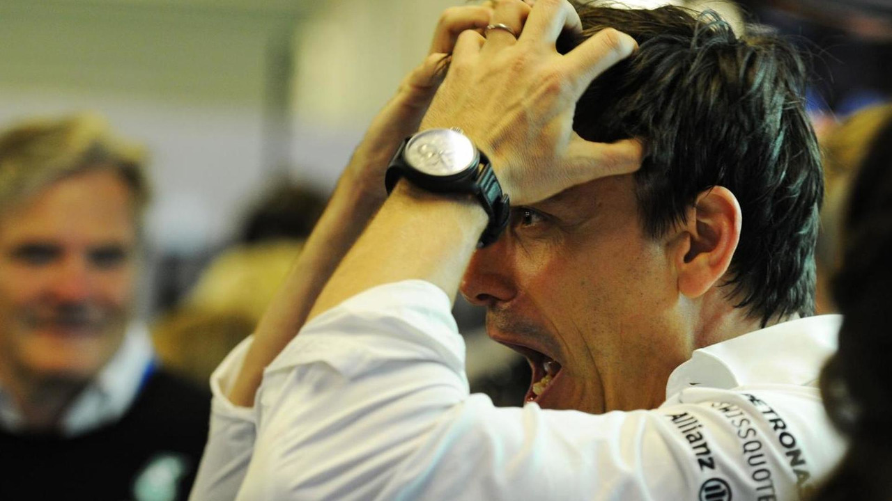 Toto Wolff (GER) / XPB