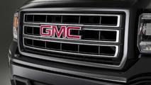 2015 GMC Sierra Elevation Edition