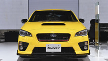 Subaru WRX STI S207