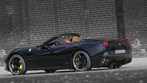Ferrari California Spider by Edo Competition