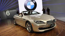BMW tops Mercedes and Audi in 2010 passenger car sales