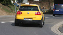 Mystery VW Test Mule Spied - Possible BlueSport Concept?