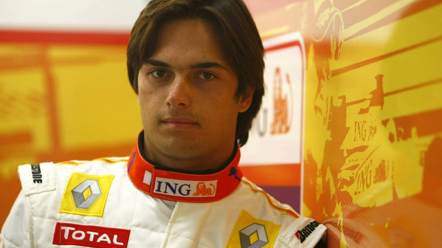 Renault - no comment yet on Piquet/Grosjean reports
